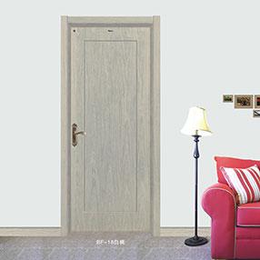 盼盼实木烤漆BF-18|室内门