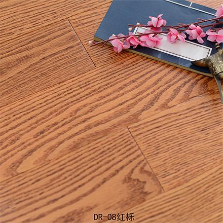 红栎DR-08丨盼盼地板