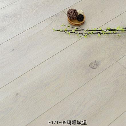玛雅城堡F171-05丨盼盼地板