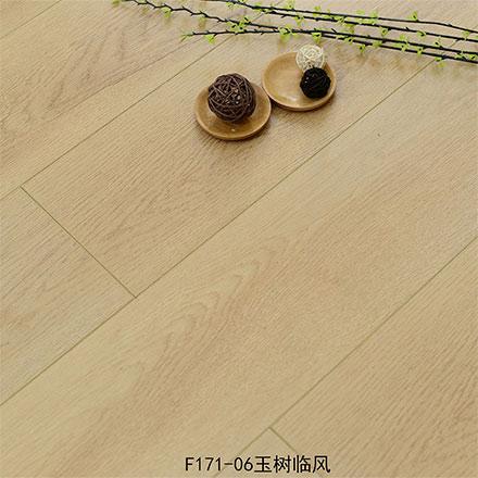 玉树临风F171-06丨盼盼地板