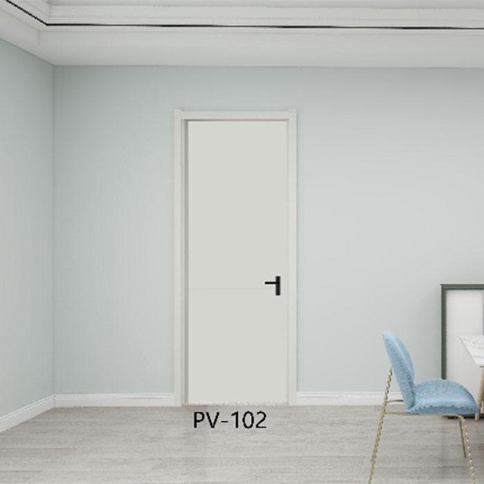 盼盼科技健康门PV102